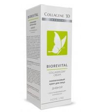 Коллагеновый крем для лица с восстанавливающим комплексом дневной «Medical Collagene 3D»
