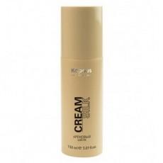 Кремовый шёлк для волос серии Cream Silk Styling Kapous