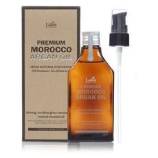 Аргановое масло для волосLA'DOR PREMIUM MOROCCO ARGAN OIL