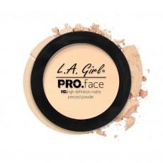 Пудра для лица L.A.GIRL PRO.face Matte Pressed Powder
