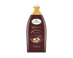Гель для ванны и душа с маслом арганы L' Angelica Natura Olea