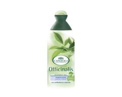 Гель для душа очищающий антибактериальный с маслом чайного L' Angelica Officinalis