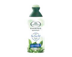 Шампунь для волос против перхоти с маслом чайного дерева L' Angelica Officinalis