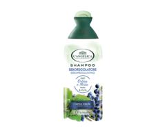 Шампунь себорегулирующий для жирных волос с экстрактом крапивы и мирта L' Angelica Officinalis