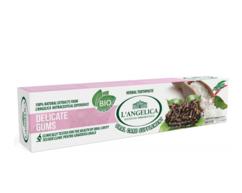 Зубная паста Для деликатных десен с экстрактом гвоздики и солью L'Angelica