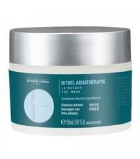 Интенсивная маска для поврежденных волос Essentiel Aquatherapie Eugene Perma