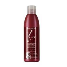Кондиционер для волос реструктуризирующий выпрямляющий с кератином «K.Liss» FarmaVita