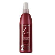 Флюид для волос реструктуризирующий защитный с кератином «K.Liss» FarmaVita