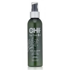 Лосьон-основа для укладки феном с маслом чайного дерева Tea Tree Oil Blow Dry Primer CHI