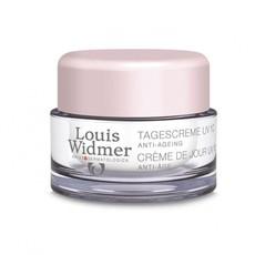 Крем дневной увлажняющий UV10 / защитный уход для всех типов кожи Louis Widmer