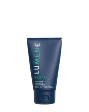 Успокаивающий увлажняющий крем 2 в 1 для чувствительной кожи LUMENE MEN SUOJA