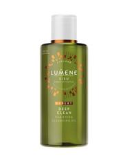 Глубоко очищающее масло Lumene Sisu Deep Clean Purifying Cleansing Oil LUMENE