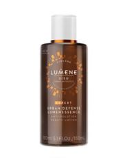 Очищающий лосьон для красоты кожи LUMENE Sisu URBAN DEFENSE LUMENESSENCE Anti-pollution Beauty Lotion