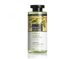 Гель для душа с оливковым маслом MEA NATURA Olive Farcom