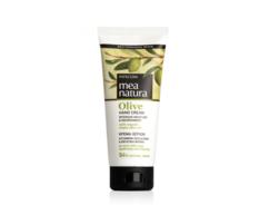 Увлажняющий и питательный крем для рук MEA NATURA Olive Farcom