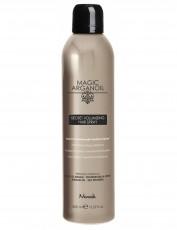 Придающий объем лак для волос Магия Арганы MAGIC ARGANOIL / SECRET VOLUMIZING HAIR SPRAY NOOK
