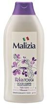 Пена для душа и ванны RELAX TOUCH MALIZIA