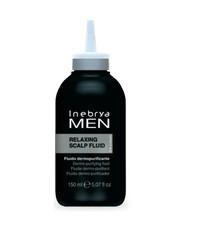 Флюид для расслабления кожи головы Inebrya MEN Ice cream Relaxing scalp fluid