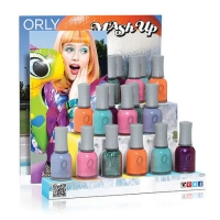 Лак для ногтей MASH-UP ORLY