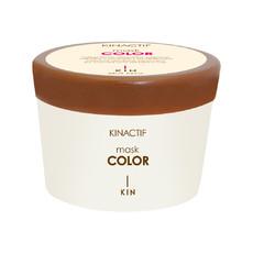 MASK COLOR маска для интенсивного восстановления чувствительных окрашенных волос KIN Cosmetics