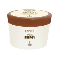 MASK ENERGY маска для укрепленимя и восстановления тонких волос KIN Cosmetics