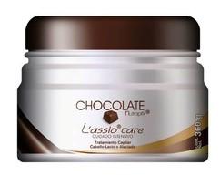 Маска «L'ASSIO CARE CHOCOLATE» для разглаживания волос