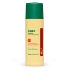 Маска для волос восстанавливающая «Эко-сапропель»