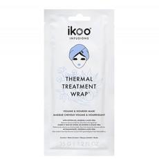 Маска-обертывание для волос «Объем и питание» ikoo infusions Treatment Wrap Volume & Nourish, 35 г