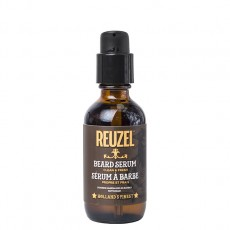 Масло для бороды Reuzel Clean & Fresh Beard Serum