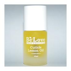 Масло лимона увлажняющее для кутикулы Be'Love