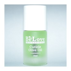 Масло оливы увлажняющее для кутикулы Be'Love