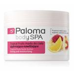 Масло «PALOMA» для тела «Tropical Fruits»