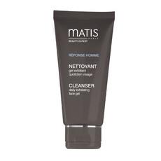 Гель-эксфолиант для лица мужской REPONSE HOMME/ Cleanser Daily Exfoliating Face Gel MATIS