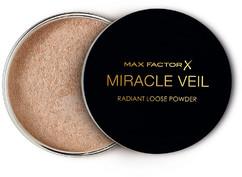 Рассыпчатая пудра для лица MIRACLE VEIL/Radiant Loose Powder Max Factor