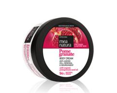 Омолаживающий крем для тела с маслом граната Pomegranate  MEA NATURA Farcom