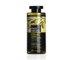 Шампунь с оливковым маслом для сухих и обезвоженных волос MEA NATURA Olive Farcom