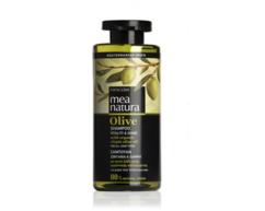 Шампунь с оливковым маслом для всех типов волос MEA NATURA Olive Farcom