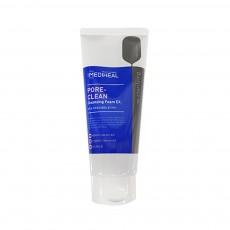 Пенка для умывания Mediheal Pore-Clean Cleansing Foam EX.
