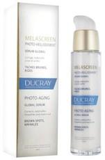 Сыворотка от фотостарения Ducray Melascreen Serum Global