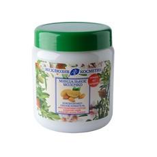 Кондиционер-ополаскиватель миндальное молочко Эксклюзивкосметик