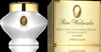 Крем «Pani Walewska Gold» укрепляющий против морщин дневной