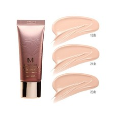 ВВ-крем MISSHA M Signature Real Complete BB Cream SPF25/PA++, 20мл