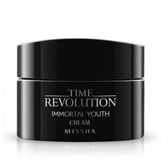 Омолаживающий крем для лица MISSHA Time Revolution Immortal Youth Cream