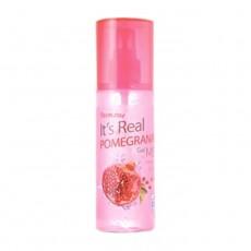 Гель-спрей для лица Гранат, 120 мл Farmstay It'S Real Pomegranate Gel Mist