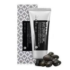 Омолаживающий крем для рук с экстрактом соевых бобов MIZON Enjoy Fresh On-Time Black Bean Hand Cream
