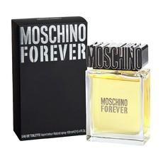 Туалетная вода Moschino Forever 100 мл