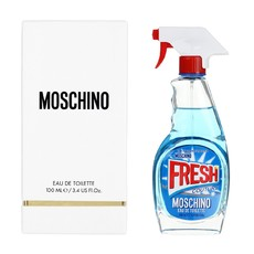 Туалетная вода Moschino Fresh Couture