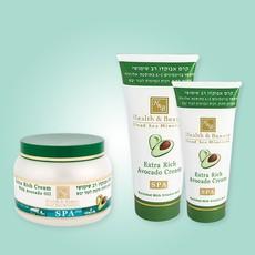 Многофункциональный крем с авокадо «Health&Beauty»