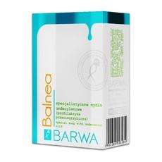 Мыло туалетное твердое с ундециновой кислотой Barwa Balnea
