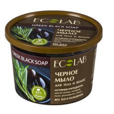Мыло для тела и волос «Черное» ECOLAB